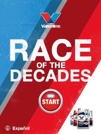 Race of the Decades - 1