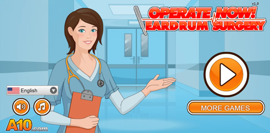 Operate Now! Eardrum Surgery - 1