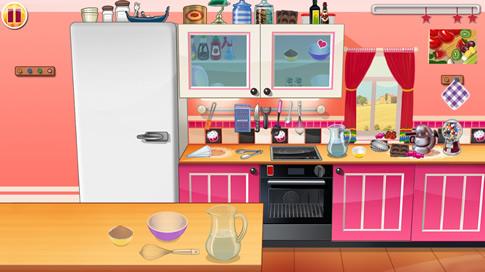 Sara's Cooking Class: Tiramisu Cups - 2
