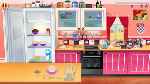 Sara's Cooking Class: Tiramisu Cups - 3