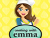 Vegetable Lasagna - Cooking with Emma