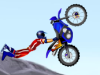 Motorbike Games iPhone-iPad