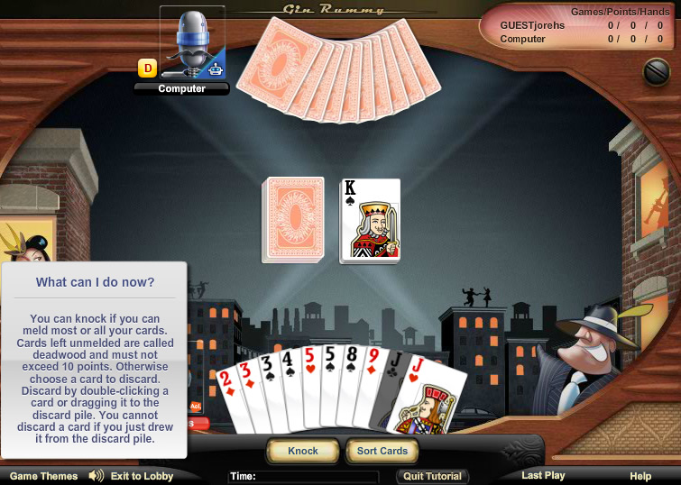 Buraco Cards Game - 8