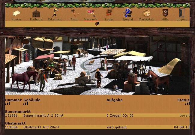 mittelalter online spiele kostenlos