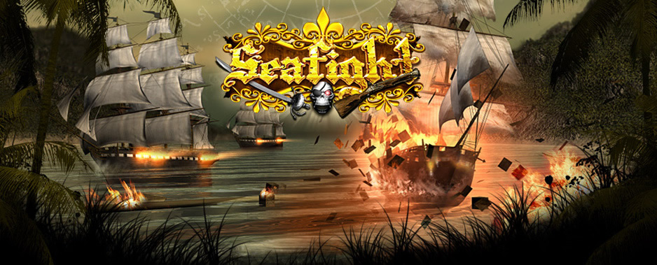 sea online games