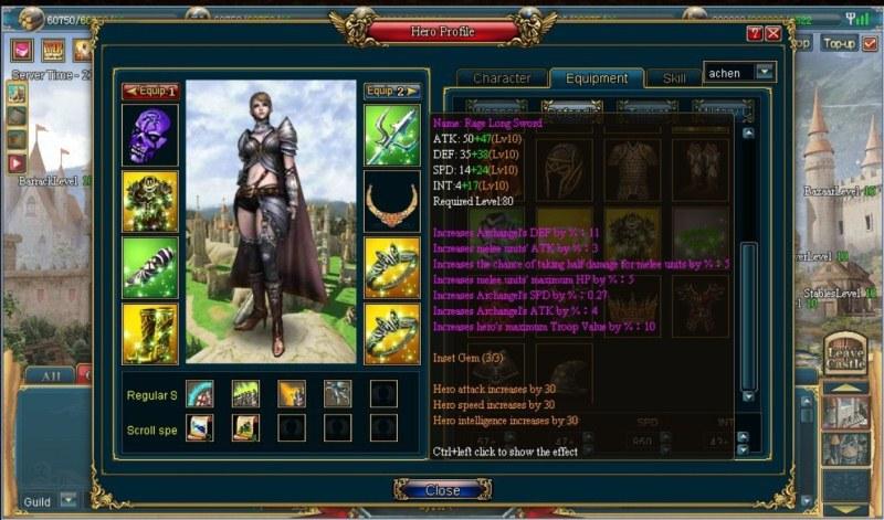 Heroes of Clan - 2
