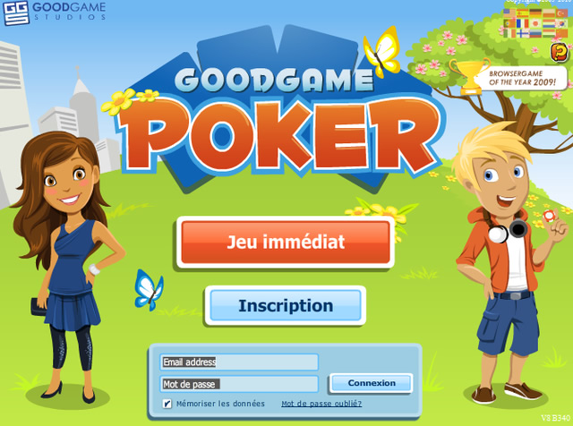 Jeux de poker gratuit goodgame poker atlantic lotto poker