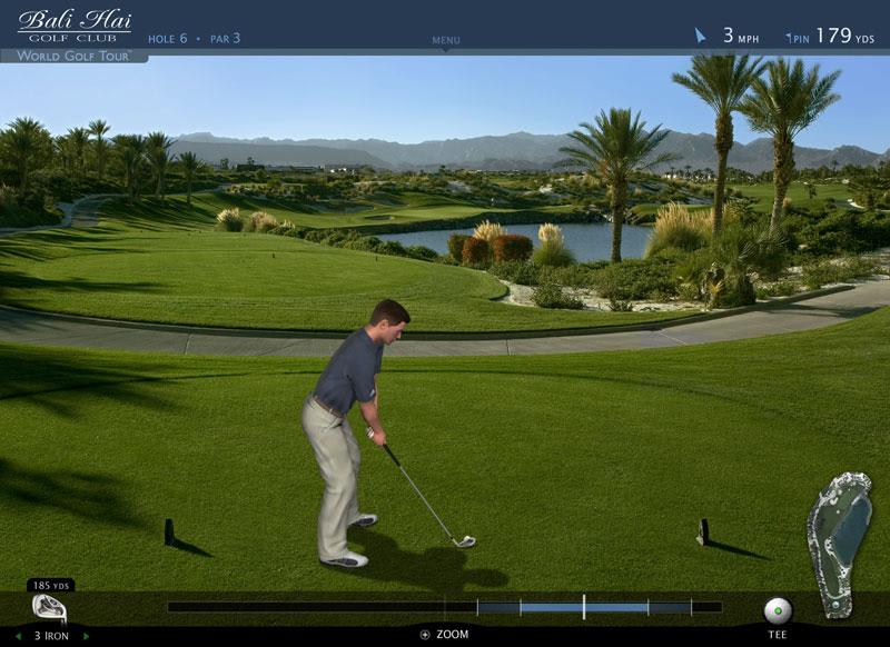 golf games online