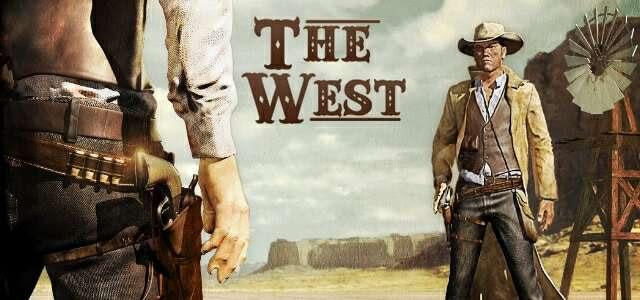 Juego de poker en el viejo oeste