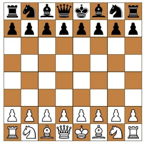 play chess against computer math
