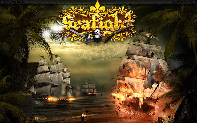 sea online games