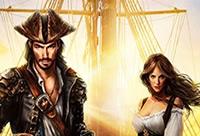 Luchas de Piratas