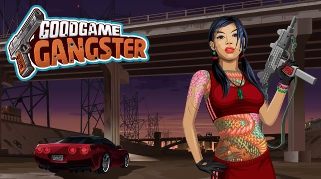 gangster multiplayer games