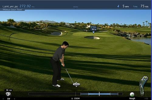 wgt world golf championship online multiplayer game mmo. Black Bedroom Furniture Sets. Home Design Ideas
