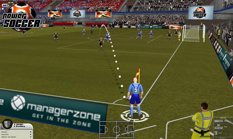 fussball online spiel