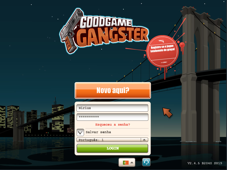 multiplayer gangster games