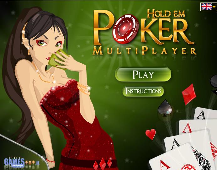 holdem poker spielen