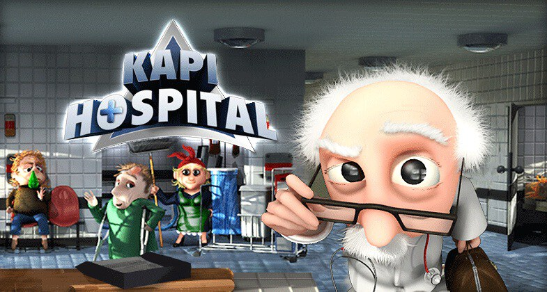 World Hospital - 4