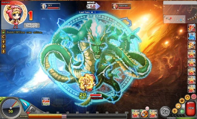 magic world online game free