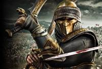 Guerra de Imperios en Esparta