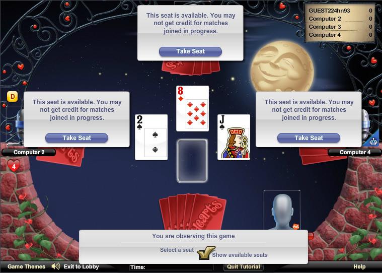 jogos gratis cartas copas