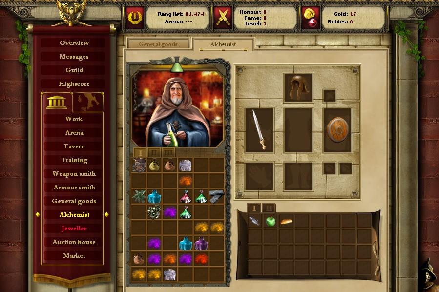 multiplayer spiele online