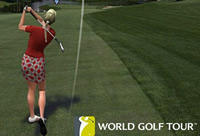 WGT World Golf Championship
