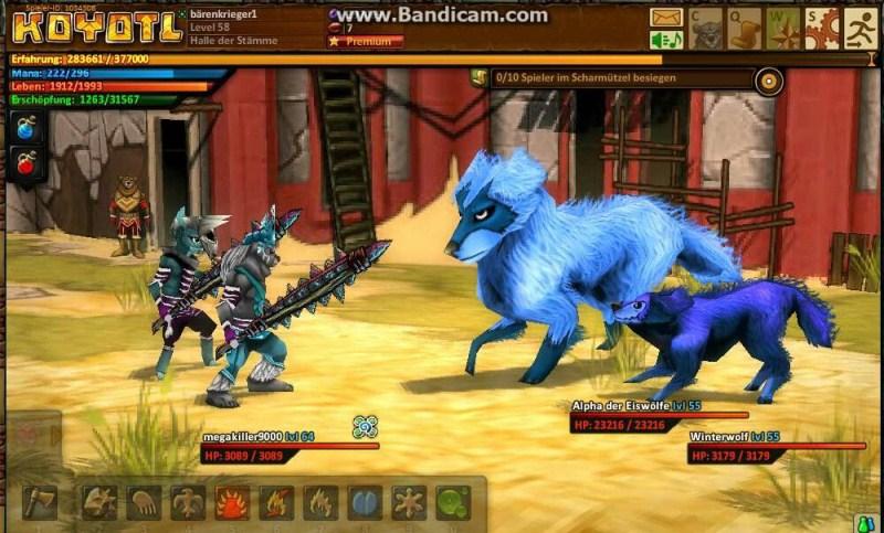 online multiplayer games kostenlos