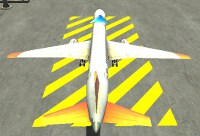 Parkit 3D Jumbo Jets