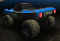 Ultimate Off-Road Racing 3D