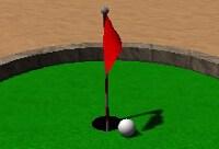 Mini Golf Western