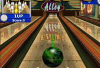 Gutter Ball Bowling