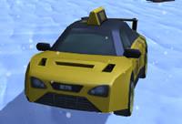Crash Drive 2 Christmas