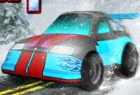 Ice Racer 3D