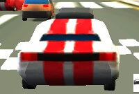 Super Mini Car Racing