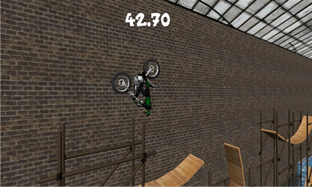 GnarBike Trials - 3