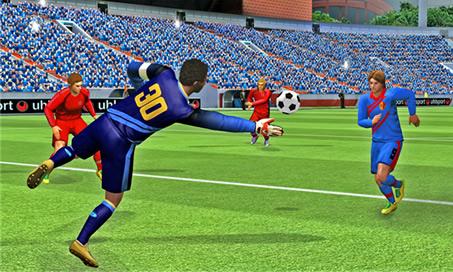 Real Soccer 2013 - 2