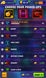 Tetris Blitz - 3