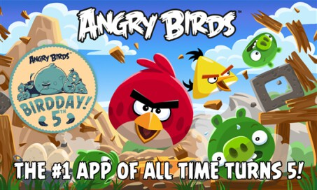 Angry Birds Game - 48