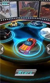 AE GTO Racing - 2
