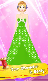 Princess Tailor Dress Up Boutique - 5