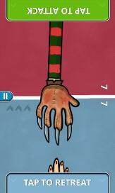 Red Hands - 2