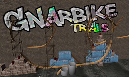 GnarBike Trials - 2