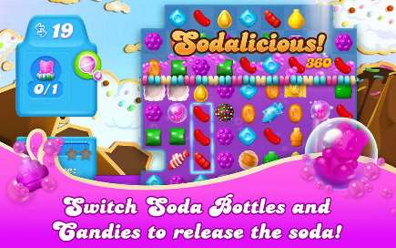 Candy Crush Soda Saga - 2