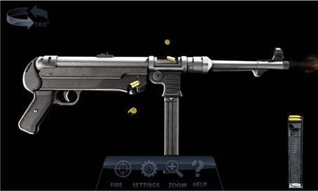 Gun Club 2 - 6