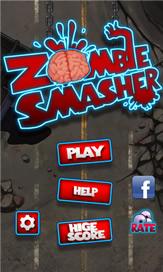 Zombie Smasher - 59