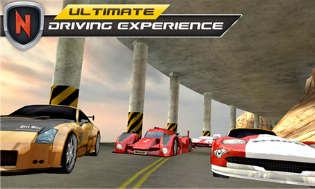 Real Speed Car: Need for Asphalt Racing - 2