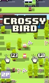 Crossy Bird - 1