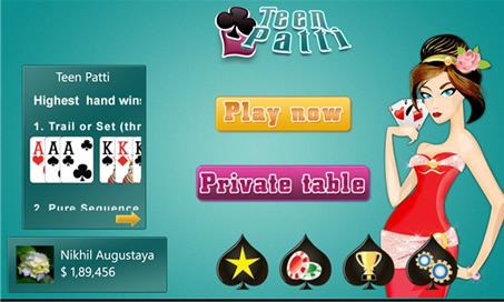 Teen Patti - Indian Poker - 46