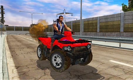 ATV Quad Bike Racing Mania - 4
